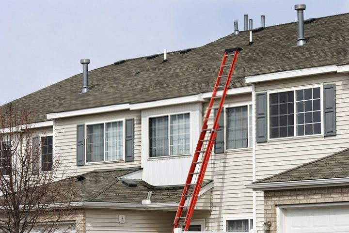 Best Extension Ladder
